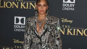 Beyoncés Stiftung kollaboriert mit der NAACP-Bürgerrechtsvereinigung