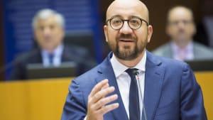 Ratspräsident Michel macht vor Gipfel Kompromissvorschläge
