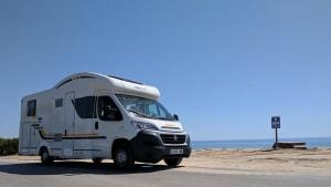 Urlaubstrend 2020: Der Campingvan startet durch