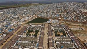 Syrien: UN-Sicherheitsrat verlängert Hilfslieferungen