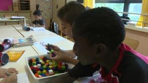 Ferien in Frankreich: Für viele Schüler geht das Lernen weiter