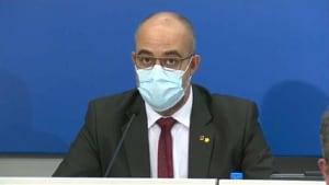 Wegen Coronavirus: Neue Ausgangssperre in Katalonien