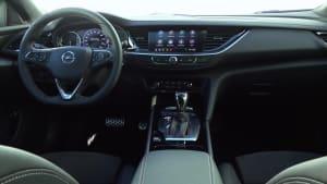 Neuer Opel Insignia - Top-Assistenz und Top-Infotainment - So ist Insignia-Fahren sicher