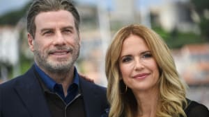 John Travolta trauert um seine Ehefrau Kelly Preston