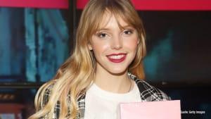 Lina Larissa Strahl: Weitere Konzerte geplant