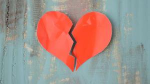 Corona-Stress: Broken-Heart-Syndrom ist auf dem Vormarsch