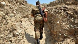 Grenzgefechte mit Armenien: Türkei springt Aserbaidschan zur Seite