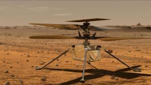 Arabische Marsmission: Wie kam es zum Klimawandel auf dem roten Planeten?