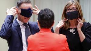 Heikle Themen für EU-Außenminister, Angst vor 2. Ischgl - Euronews am Abend 13.07.