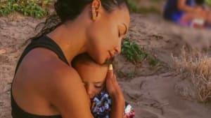 Tragische Details: Naya Rivera rettete ihren Sohn - und ertrank
