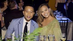 John Legend: Treu aus Angst vor Chrissy Teigens Fans