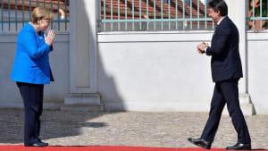 EU-Spitzen ringen um Kompromiss bei Corona-Konjunkturpaket