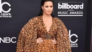 Demi Lovato: Rührender Tribut an Naya Rivera