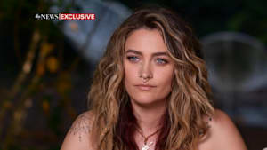 Paris Jackson reveals her new music career