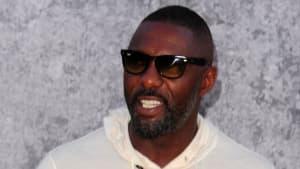 Idris Elba: So traumatisch war seine Coronavirus-Erkrankung