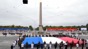 Nationalfeiertag: Frankreich ehrt Corona-Helfer - Militärparade fällt aus