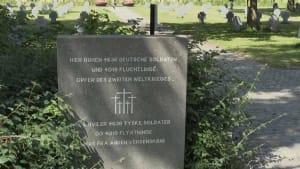 """Deutsche Flüchtlinge in Dänemark: """"Fast wie Gefangene"""""""