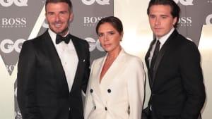David und Victoria Beckham zeigen sich sehr spendabel