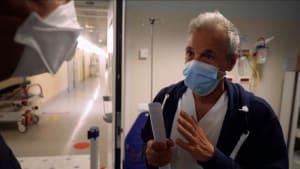 Signifikanter Anteil der genesenen Covid-19-Patienten leidet unter chronischen Schäden