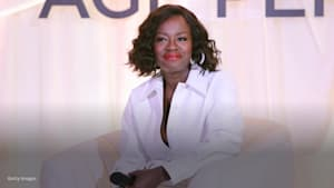 Viola Davis speaks out about 'The Help