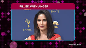 Padma Lakshmi reflects on endometriosis diagnosis