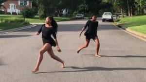 Black ballet dancers talk about protesting