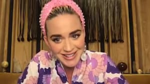 Katy Perry shares sweet nickname for her baby girl