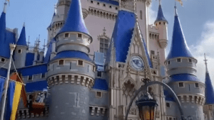 Take a look at Disney World's reopening