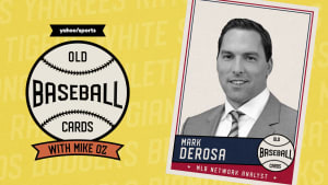 Mark DeRosa dishes on past teammates