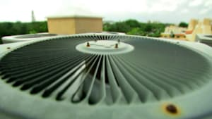Could air conditioners be spreading the coronavirus?