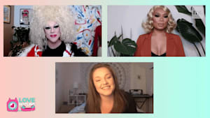 This serial dater keeps getting ghosted– can Jujubee and Thorgy Thor help her make things last?