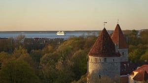 """[CDATA[Visa für 12 Monate: Estland setzt auf """"Explosion"""" digitaler Nomaden]]"""