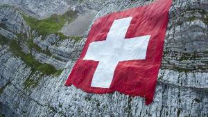 """[CDATA[""""Was für ein Land!"""": Die Schweiz feiert auf der Rütliwiese]]"""