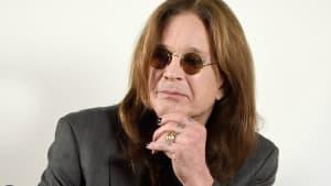 Ozzy Osbourne: Keine Lust mehr