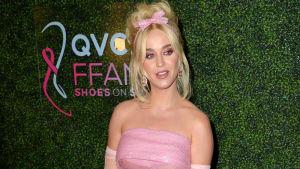 Katy Perry: Sie brauchte Medikamente