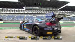 ADAC GT Masters 2020 - Saisonauftakt - Sonntag