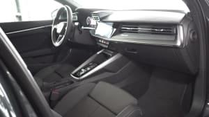 Der neue Audi A3 Sportback und die neue Audi A3 Limousine - Design und Licht
