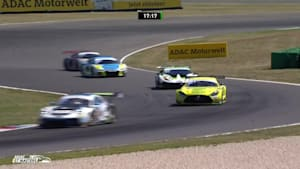 ADAC GT Masters - Lausitzring 2020 - Saturday News