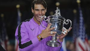 Tennis: Nadal nicht in New York