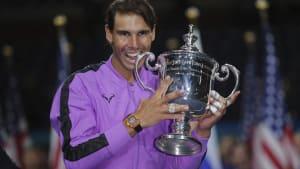 Tennis: Nadal nicht in New York