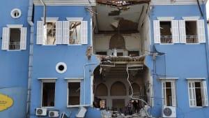 Trauer und Verzweiflung im Libanon - Euronews am Abend 05.08.