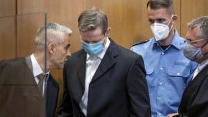 Lübcke-Prozess: Hauptangeklagter Ernst gesteht tödlichen Schuss