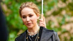 Jennifer Lawrence: Millionenverlust durch Immobilienverkauf