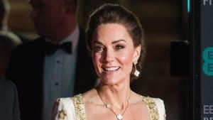 Herzogin Catherine: Pandemie-Schicksale rührten sie zu Tränen