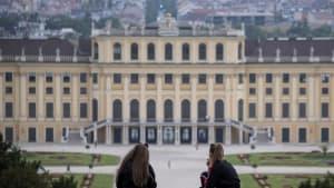 Wiedersehen mit Sisi und Schloss Schönbrunn