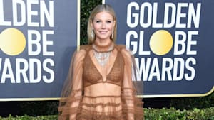 Gwyneth Paltrow: 'Wir passten einfach nicht ganz zusammen'