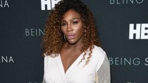 Serena Williams: Migräneanfälle machten ihr das Leben zur Hölle