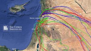 Sonderflüge nach Beirut: THW mit 50 Fachleuten vor Ort