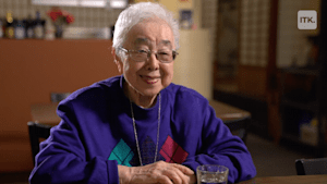 89-year-old Fusae Yokoyama has Spent 58 years Working for Seattle's Oldest Sushi Restaurant