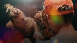 Justin and Hailey Bieber feiern ihre gemeinsame Taufe
